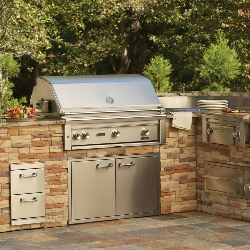 Grill Buying Guide – How to Choose the Right Grill for Your Space and Taste