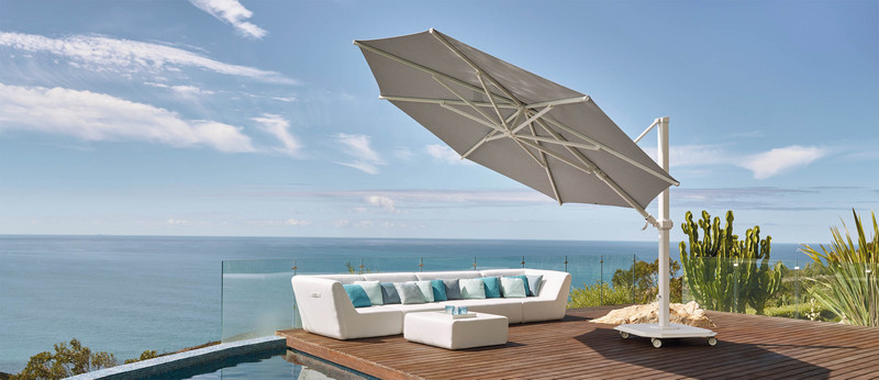 Umbrella Buying Guide: Tips for Buying a Perfect Patio Umbrella