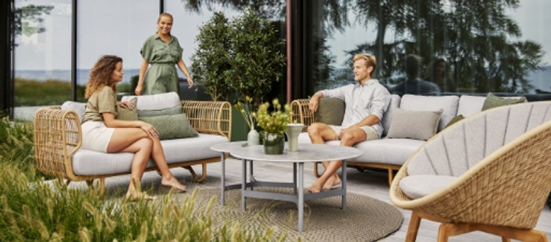 Tips for Getting Your Patio Spring Ready