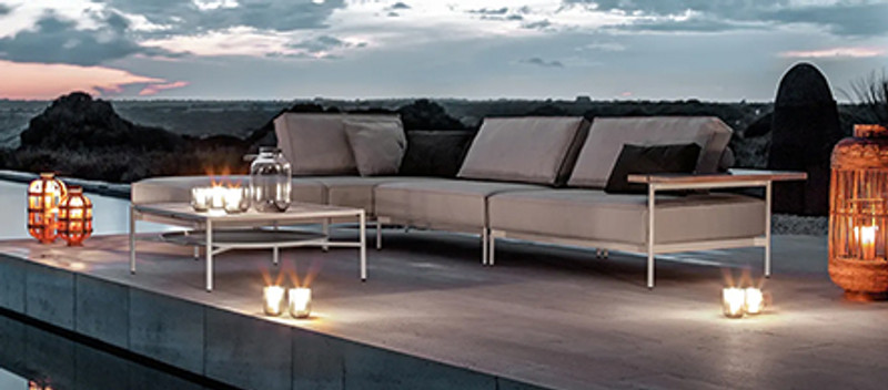 The Best Outdoor Sectional Furniture for Every Backyard