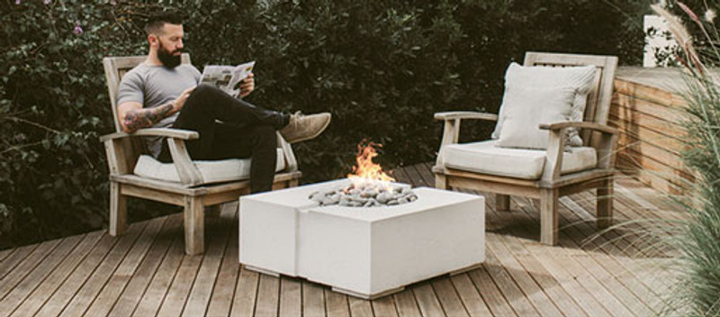 Everything you need to know before buying a fire pit