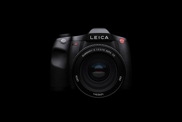 Leica S3 Trade Up Program