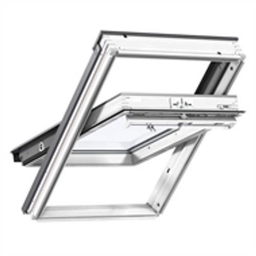 1140X1180 VELUX CENTRE-PIVOT ROOF WINDOW