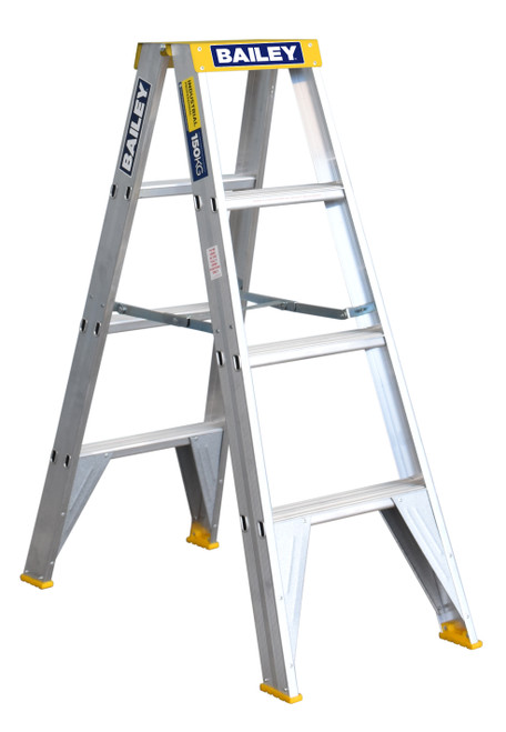 DOUBLE SIDED LADDER 4