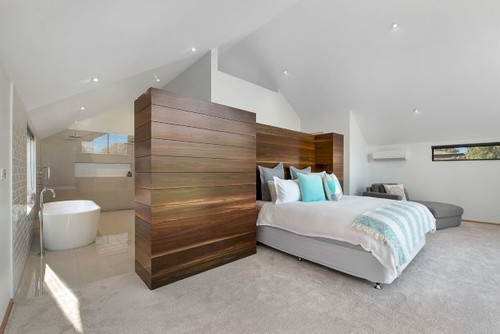 Wood Elements Spotted Gum Coulee Profile 188x21mm (170mm Cover)