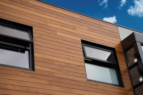 Wood Elements Blackbutt Coulee Profile 188x21mm (170mm Cover)