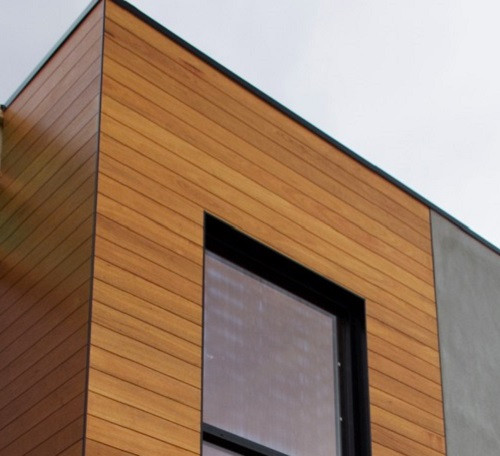 Wood Elements Blackbutt Coulee Profile 88x21mm (70mm Cover)