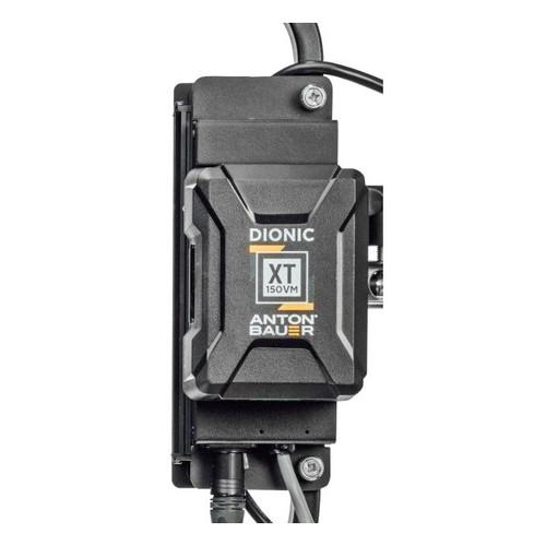 Litepanels Battery Plate V-Mount KC2