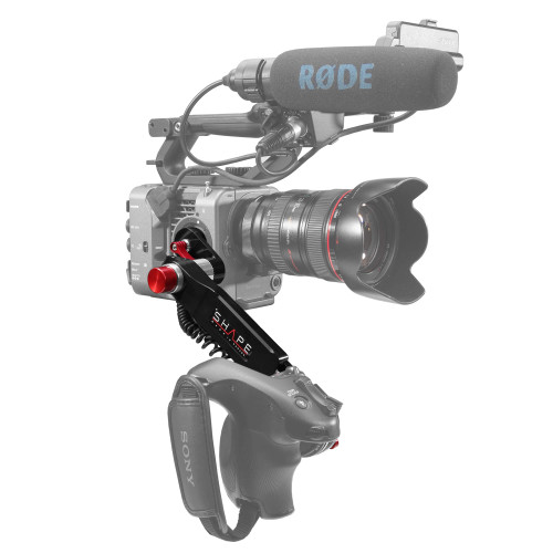 Sony FX6 Remote Extension Handle & Cable