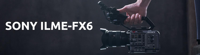 Sony ILME-FX6