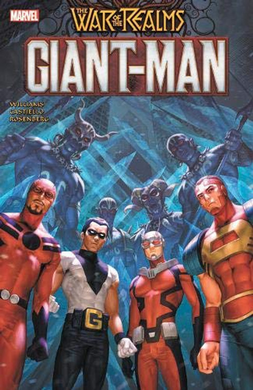 WAR OF REALMS TP GIANT-MAN