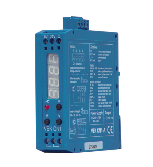 Feig Electronics VEK-CN1 vehicle counter