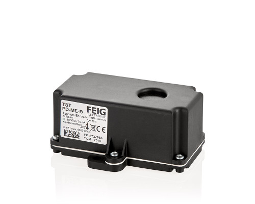 Feig Electronic TST PD-ME-B ELECTRONIC POSITION DETECTOR MULTI TURN (TST PD-ME-B)