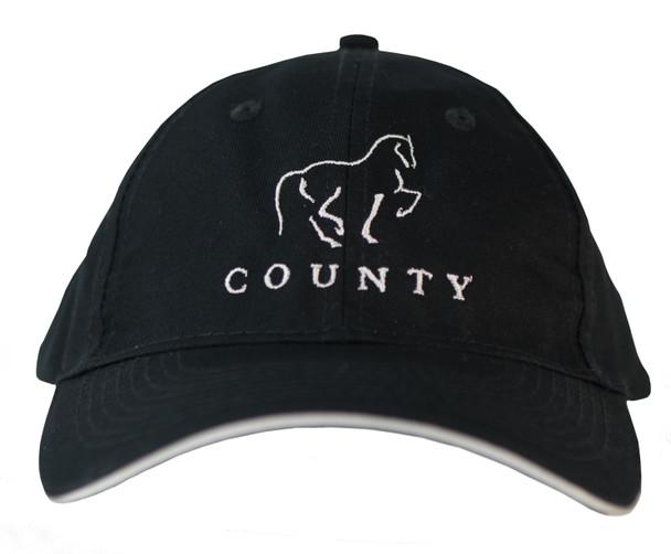 County Caps