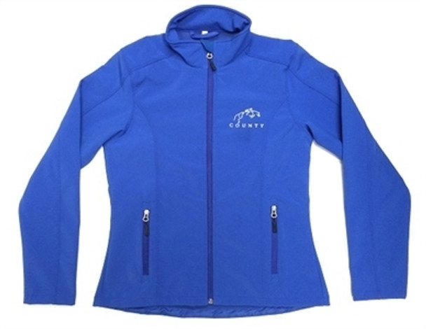 COUNTY JUMPER JACKET