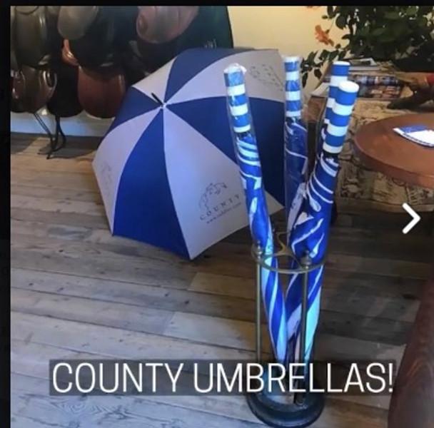 County Umbrella