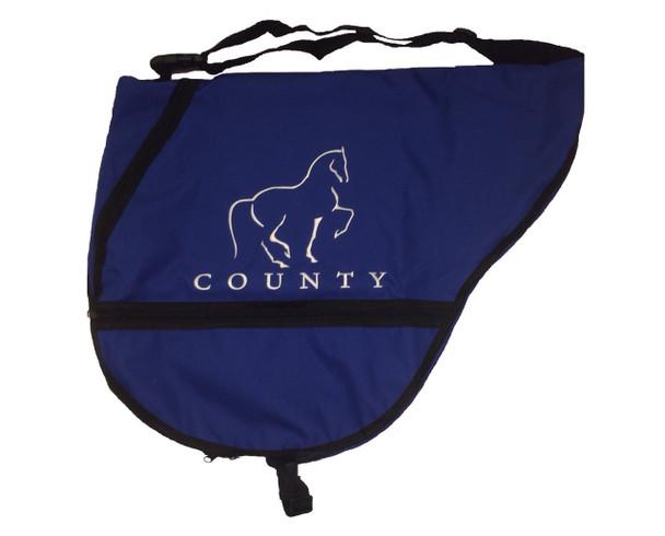 Dressage Saddle Bag