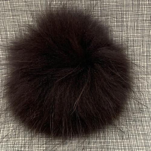 XL raccoon coco pompom (15 cm)