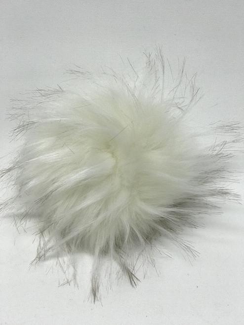faux pompom snow (13-15 cm)