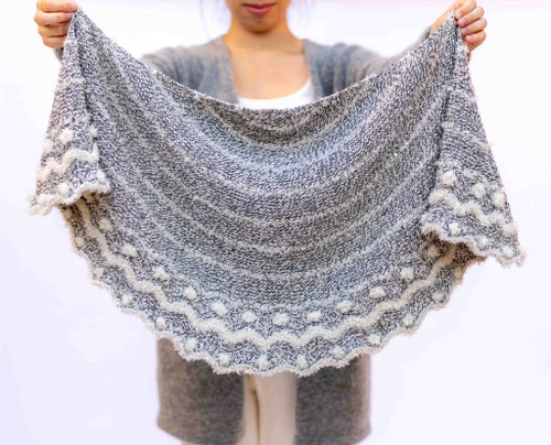 Wolfie by Pam Powers Knits / Project Bundle
