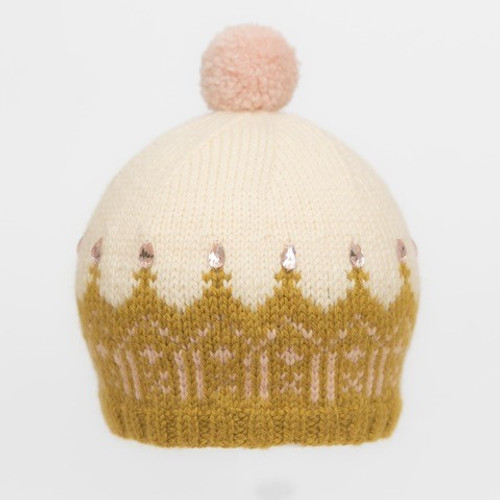 mini Royalty by Pam Powers Knits / Project Bundle