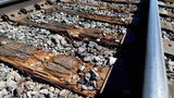 Do your railroad ties need a facelift?