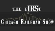 The fIRSt Chicago Railroad Show