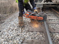 Making the Cut: How to Ensure Success and Safety in Rail Cutting