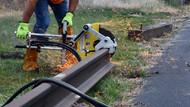 Norton Conducts Annual QC Testing on Cut-Off Wheels
