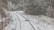 Keep Your Switches and the Railroad Moving all Winter