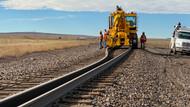 Rail Laying Made Easy