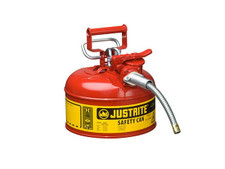 Safety Can - 1 Gallon w. Spout
