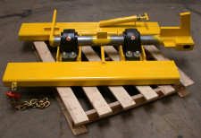 Coupler Lifting Device
