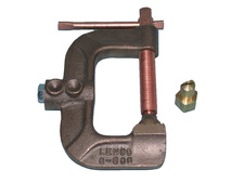 Welder's Ground Clamp