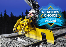 SB60 Tie Replacer Award Winner