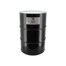 55 gallon drum of silicon oil