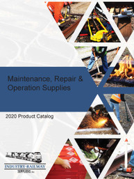 Maintenance of Way Catalog