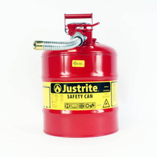 5 Gallon red Safety Gas Can