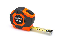 25' Tape Measure