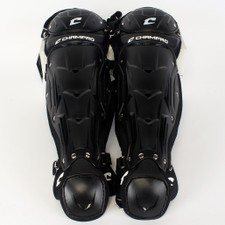 Catchers Shin Guard