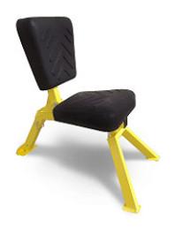 Welders Seat