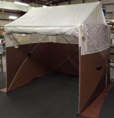 Welders Tent Cover