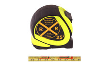 Track Inspector Tape Measure