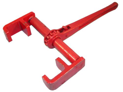 Rail Puller