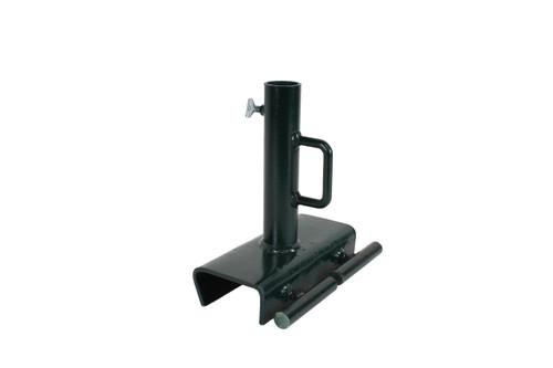 Umbrella Stand - Double Clamp Model