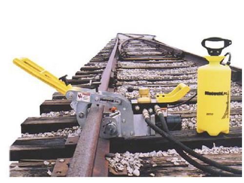 Self Feed Rail Drill