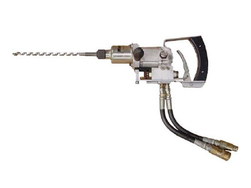 Hydraulic Drill/Impact Wrench