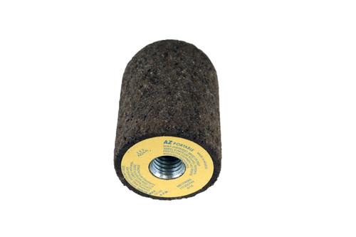 """Abrasive Plug - 2"""" x 3"""" x 5/8""""-11"""