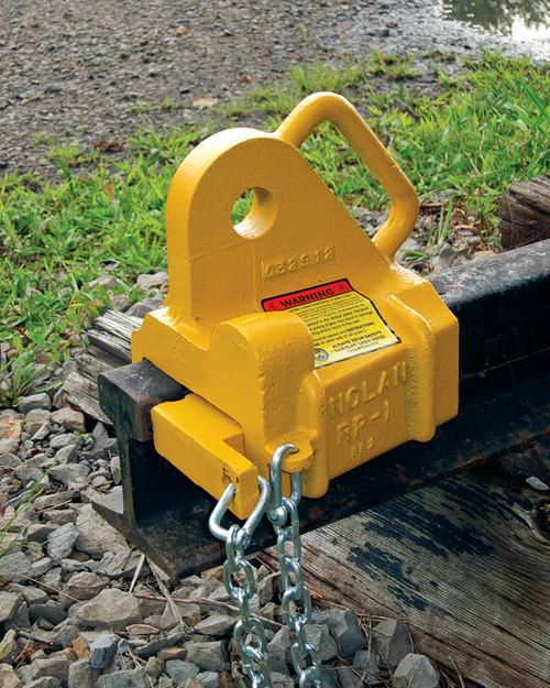 Manual Rail Puller
