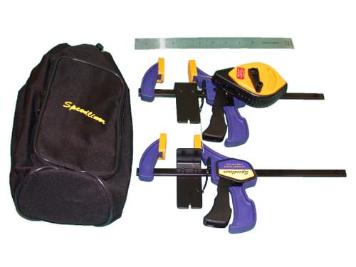 Speedliner Kit